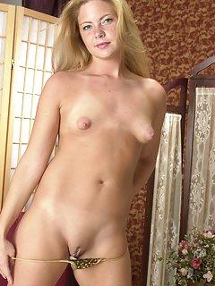 Tiny Tits Milf Porn